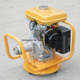 Gelijkaardige Robin Gasoline Engine 5HP met Frame en Koppeling