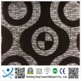 Горячая ткань 100% полиэфира сбывания для ткани стаи бархата софы