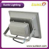 Luz LED da Inundação da Luz de Inundação de Luz LED 50W Ilumina ao Ar Livre (SLFL35 50W-COB)