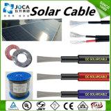 cabo solar da C.C. 4mm2 picovolt de 4mm 10mm 16mm 25mm 35mm 50mm