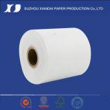 El papel termal más popular Rolls de 80mmx80m m