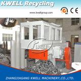 Singola trinciatrice di plastica dell'asta cilindrica/trinciatrice di plastica residua