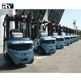 Königlicher 2.5 Tonnen-Dieselgabelstapler (C25)