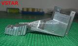 Pezzi meccanici dell'alluminio caldo di vendite per il pezzo di ricambio di alta precisione dello strumento