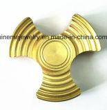 O girador de bronze da mão do girador da inquietação da alta qualidade pode ser com seu logotipo Smhf530z17