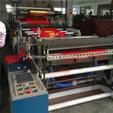 Máquina caliente automatizada de la lámina para gofrar