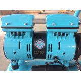 550W 9L Oilless leiser zahnmedizinischer beweglicher Luftverdichter