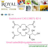 Gadobutrol CAS: 138071-82-6 com 99% fêz por Fabricante