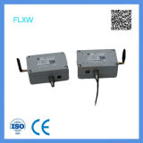 Shanghai Feilong controlador de temperatura de control remoto de larga distancia hasta 1,5 km