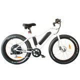 Gebirgsfahrrad-/Aluminiumlegierung-Rahmen/Lithium-Batterie/elektrisches Fahrrad/Motorrad/E-Fahrrad/einem doppelten Zweck dienender Fahrrad-/Gebirgsgummireifen