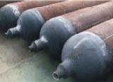 機械Nechingの油圧鋼鉄シリンダー熱い回転