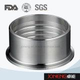 Virola higiénica de la conexión de tubo del acero inoxidable (JN-FL4008)