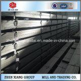高品質A36 Q235の物質的な鋼鉄価格の鋼鉄フラットバー