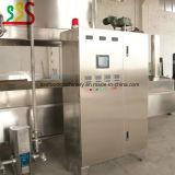 H5ochstentwickelte automatische kontinuierliche Bratpfanne-automatische bratene Maschine mit Schmierölfilter
