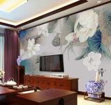 Beste Qualitätspopuläre preiswerte entfernbare Hauptinnendekoration-elegante Tapete