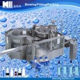 Linea di produzione di riempimento dell'acqua minerale macchinario con Ce e l'iso