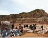 30kw automatische Pomp met Zonnepaneel voor Landbouw Irragation