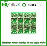 scheda della batteria di litio di 6s 25V 20A BMS/PCBA/PCM/PCB per il pacchetto della batteria dello Li-ione