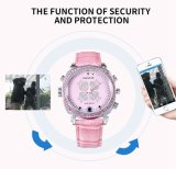 für intelligente Uhr der intelligentes Telefon WiFi die Videogerät Watch&Sport Kamera-F26 im Freien