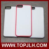 La qualité conçoivent la cellule/la couverture/caisse en fonction du client de téléphone mobile pour l'iPhone 5c