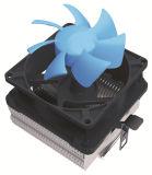 Ccr16A de Radiator van cpu met de Pijp van de Hitte van het Koper met Goedkeuring