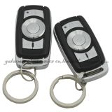Entrada Keyless do carro clássico com telecontrole