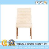 Mobilier en bois Meubles Restaurant Café Chaise en bois en bois Chaise blanche