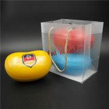 Boîte en étain de Noël à la mode / Boîte cadeau pour promotion (B001-V25)
