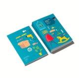 Impression chaude de livre Pocket de ventes d'usine avec le prix le meilleur marché