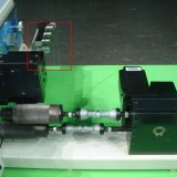 Macchina elettrica dell'estrattore della fabbricazione di cavi del collegare di rame dell'isolamento (DCS-130DT)
