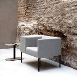 (SD-2006) Moderner Sofa-Stuhl für Hotel-Büro-Möbel
