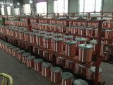 Máquinas de torção de fio de cobre nu