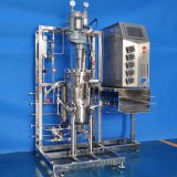 15 liter van de Gister van het Roestvrij staal (Mechanica die beweegt)