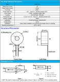 2000:1 5A/2.5mA de transformateur de courant à C.A.