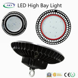 UFO High Bay Light 120W LED Lamp 100-240VAC