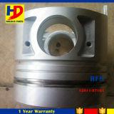 Pistón RF8 con el Pin para OEM de las piezas del motor del excavador (12011-97161)