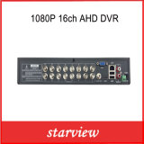 1080P 16CH Ahd DVR