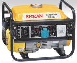 5kVA/5kw de stille Generator van de Motor van de Generator van de Benzine
