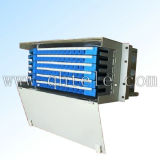 패치 Panel (Fiber Distribution Frame 의 ODF 단위)