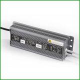 DC12V 24V 20W-300W IP67 impermeabilizan el transformador de potencia del LED para las tiras del LED