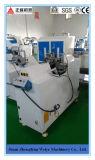 Machine de guichet de PVC pour le découpage de V