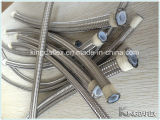 Высоки теплостойкmNs шланг тефлона волнистой трубы PTFE