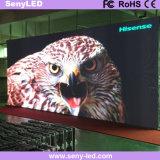 ビデオ広告の表示のためのP3mmフルカラーのLED表示