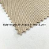 Tessuto a prova di fuoco del Workwear del tessuto protettivo lavabile esterno
