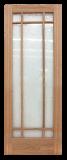 [إيوروبن] 8/10/15 [ليت] أرجوحة باب [فرنش] خشبيّة (باب خشبيّة)