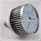 Aliuminum +PCのセリウムのRoHSの証明の80W E40 E27 LEDの球根