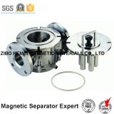 Сепаратор жидкостного трубопровода постоянный магнитный, магнитное Fitler