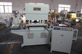 De automatisch Pakking van Vier Kolom/Schuim/de Rubber Hydraulische Scherpe Machine van de Matrijs