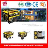 Groupes électrogènes d'essence pour l'approvisionnement à la maison et extérieur (EC4800)