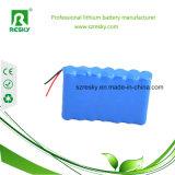 """18650 bloco da bateria do Li-íon de 22.2V 2200mAh para o """"trotinette"""""""